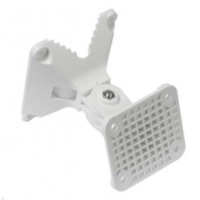 Mikrotik quickMOUNT PRO, nastavitelný držák pro LHG jednotky