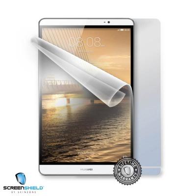 ScreenShield fólie na celé tělo pro Huawei MediaPad M2 8.0