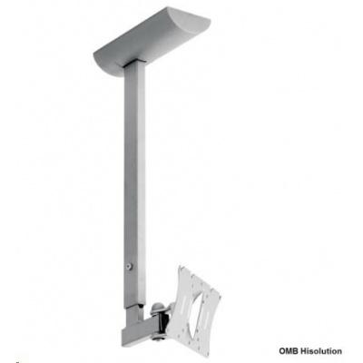Stropní držák na Tv a monitory OMB Hisolution
