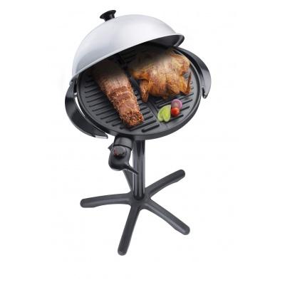 STEBA VG 250 zahradní gril BBQ