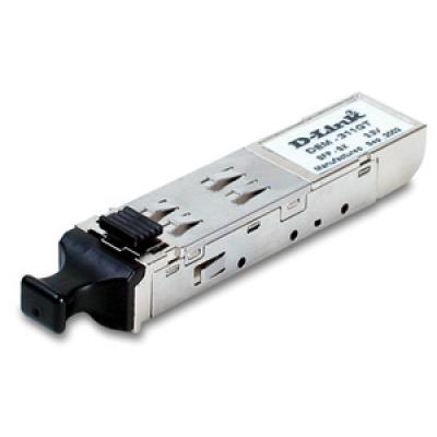 D-Link DEM-311GT 1000BaseSX Mini-GBIC SFP, 550 m