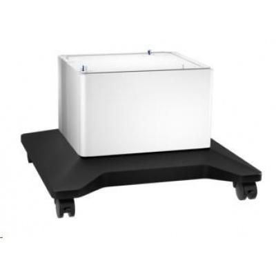 HP LaserJet Printer Cabinet - Skříňka tiskárny pro M506, M527, E52645, E52545, E50045, E50145