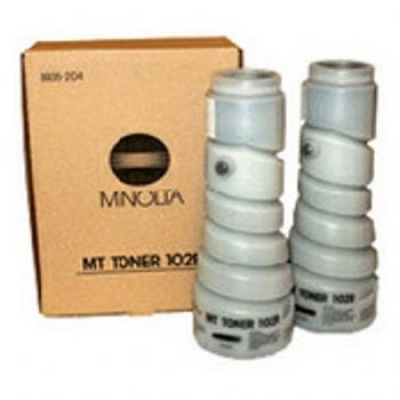 Minolta Tonerkit MT-102B do EP 1052/1083/2010 (2x240g)