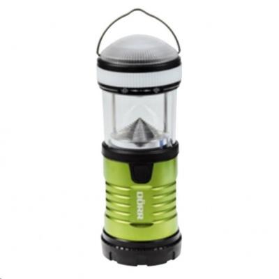Doerr PS-15575 - PremiumSteel kempingová svítilna