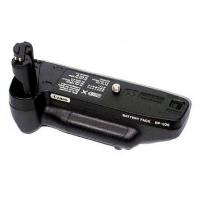 Canon BP-200 battery grip