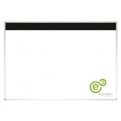 YouFlex- Tabule nástěnná YouFlex 1927x1366mm, bílá, čistá plocha tabule1895x1334mm