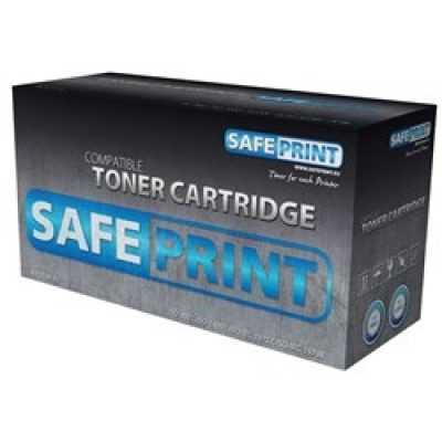 SAFEPRINT kompatibilní toner Kyocera TK-715 | 1T02GR0EU0 | Black | 34000str
