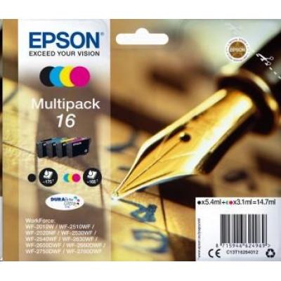 EPSON ink 16 Series 'Pero' multipack