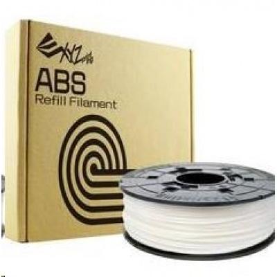 XYZ da Vinci 600gr ABS Nature 600g Filament Cartridge