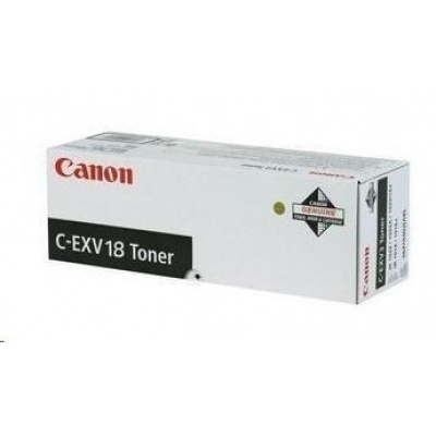 Canon Drum Unit (C-EXV 18)  (IR 1018/1020/1022/1024 etc.)