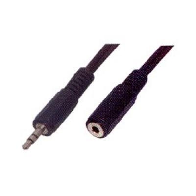 GEMBIRD prodlouž jack 3,5mm M/F, 3m audio