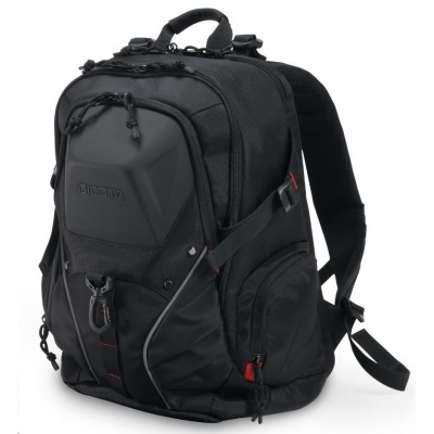DICOTA Backpack E-Sports 15-17.3