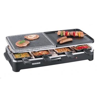 SEVERIN RG 2341 raclette gril