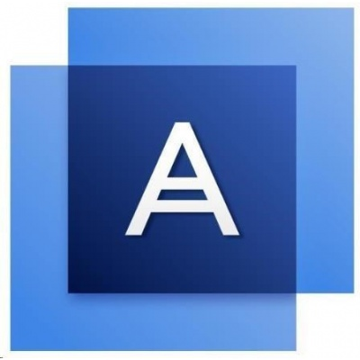 ACN BKP 12.5AdvancedVirtual Host LIC – VER UPG incl. AAP GESD