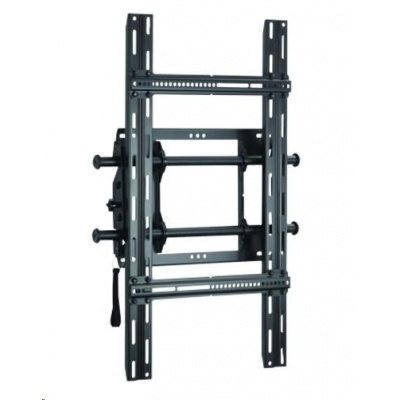 "NEC držák PD03W T M P- Medium universal wall mount for LFDs from 32"" to 65"" with tilt function,portrait"