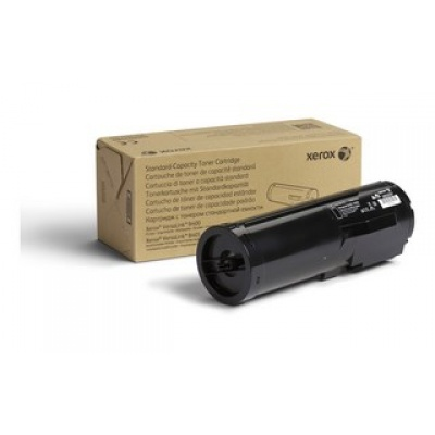 Xerox Black Metered toner cartridge pro Phaser 3330