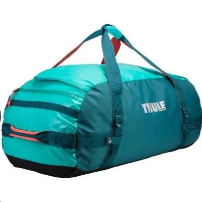 THULE cestovní taška Chasm, 90 l, tyrkysová