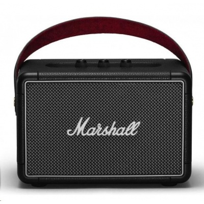 Marshall KILBURN II černá, Reproduktor Marshall KILBURN II
