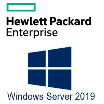 HPE Microsoft Windows Server 2019 Datacenter Edition Additional License 4 Core