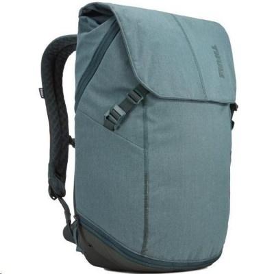 "THULE batoh Vea pro MacBook 15"", 25 l, tmavě modro-zelená"