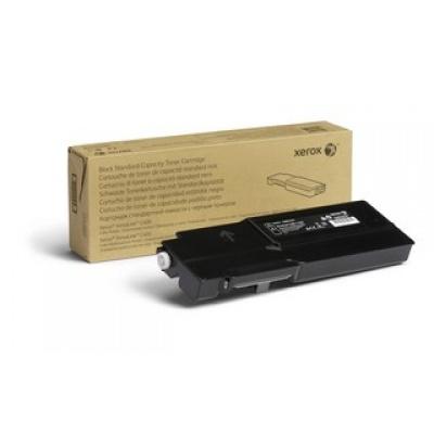 Xerox Black METERED toner cartridge VersaLink C400/C405