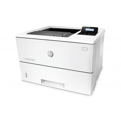 HP LaserJet Enterprise M501dn (A4, 43 ppm, USB 2.0, Ethernet, Duplex)