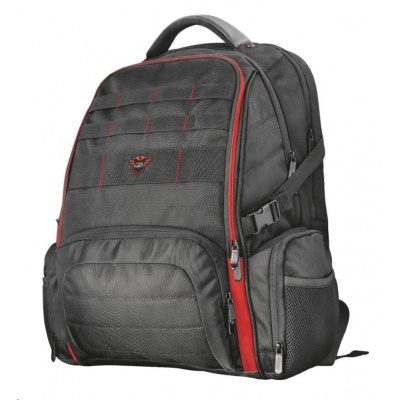 TRUST Batoh na notebook GXT 1250 Hunter Gaming Backpack