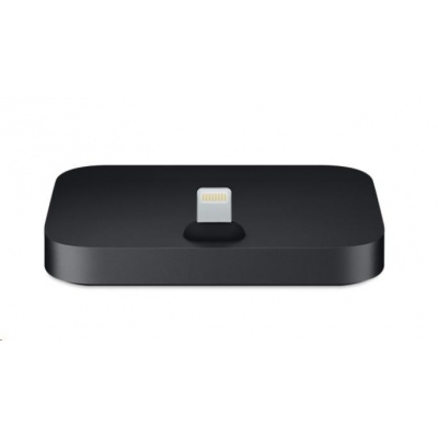 Apple iPhone Lightning Dock - Black