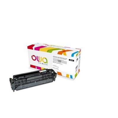 OWA Armor toner pro HP Color Laserjet Pro M476, 4400   Stran, CF380X, černá/black