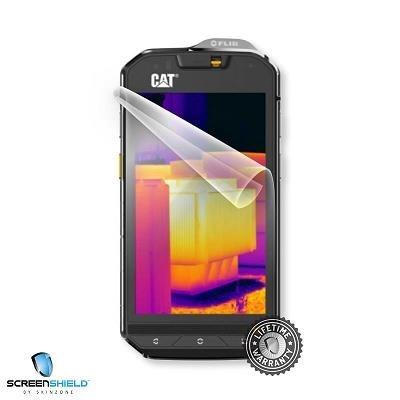 ScreenShield fólie na displej pro CAT CS60