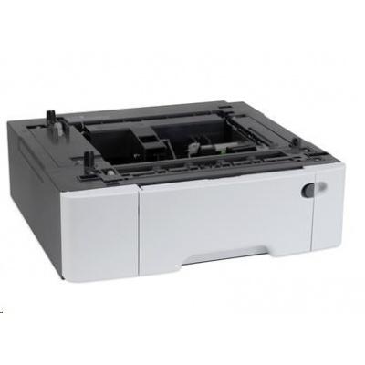 LEXMARK Dvojitý zásobník na 550 listů s univerzálním podavačem na 100 listů CS/CX310, 410, 510
