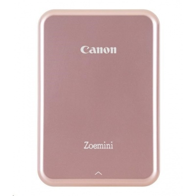 Canon Zoemini kapesní tiskárna - zlatavě růžová