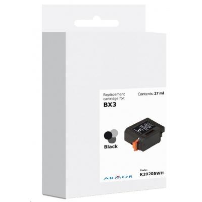 ARMOR cartridge pro CANON Fax B150 černá, nestandardní balení