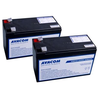 AVACOM bateriový kit pro renovaci RBC32 (2ks baterií)