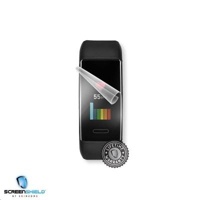 ScreenShield fólie na displej pro NICEBOY X-Fit GPS
