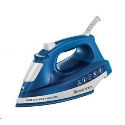 RUSSELL HOBBS 24830 Žehlička na prádlo Light and Easy Brights Iron Sapphire