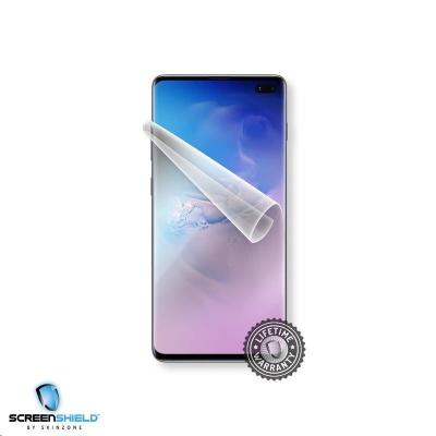 ScreenShield fólie na displej pro SAMSUNG G975 Galaxy S10+