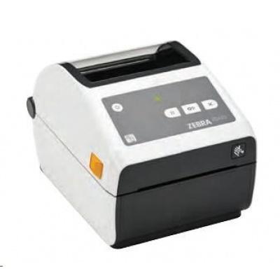 Zebra DT Healthcare tiskárna etiket ZD420, 300 dpi, USB, USB Host, Modular Connectivity Slot, 802.11, BT ROW