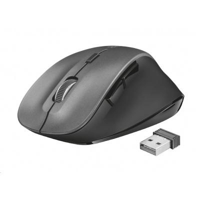 TRUST Myš Ravan Wireless Mouse