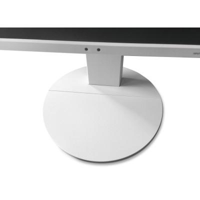 "NEC MT 24"" LCD MuSy EA241WU White LED IPS TFT,1920x1200/60Hz, 5ms,1000:1,300cd,D-sub, DVI, DP, HDMI, audio, USB3 (1+3)"