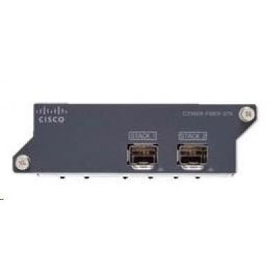 Cisco C2960X-FIBER FlexStack-Extended - síťový optický stohovací modul