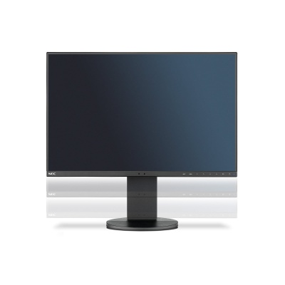 "NEC MT 24"" LCD MuSy EA241WU B LED IPS TFT,1920x1200/60Hz, 5ms,1000:1,300cd,D-sub, DVI, DP, HDMI, audio, USB3 (1+3)"