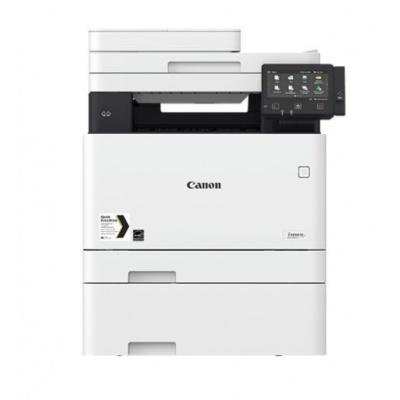 Canon  i-SENSYS MF746Cx barevná, MF (tisk, kopírka, sken, fax), duplex, DADF, USB, LAN, Wi-Fi