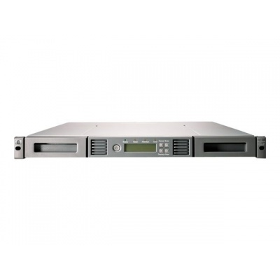 HPE StoreEver 1/8 G2 LTO-7 Ultrium 15000 FC Tape Autoloader