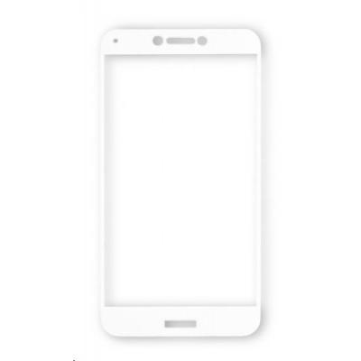 Aligator ochrana displeje Glass Print pro Nokia 5, bílá