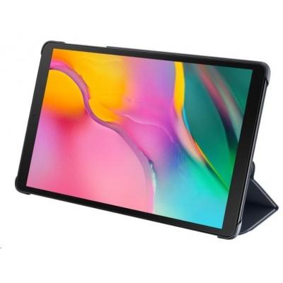 Samsung flipové pouzdro EF-BT510CBE pro Galaxy Tab A 10.1'', černá
