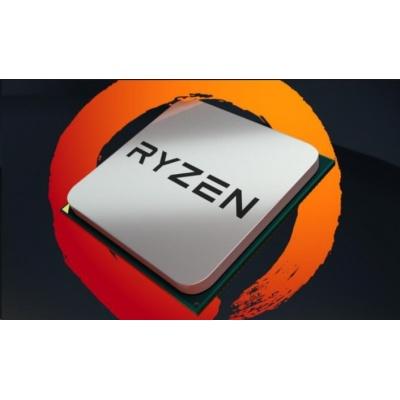 CPU AMD RYZEN 5 2400G, 4-core, 3.6 GHz (3.9 GHz Turbo), 6MB cache, 65W, socket AM4, VGA RX Vega, BOX