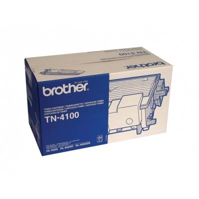 BROTHER Toner TN-4100 pro HL-6050/6050D/6050DN