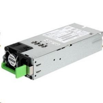 FUJITSU Zdroj Power Supply Module 800W platinum (hot plug) - TX2550 RX2520 RX2530 RX2540