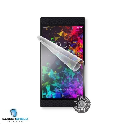 ScreenShield fólie na displej pro RAZER Phone 2 RZ35-0259